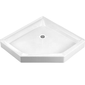 Cascade™ Neo Corner Shown in White (100)